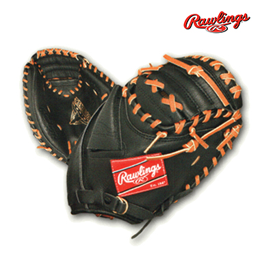 01d736a3654 Rawlings Renegade Series Catchers Mitt - Crayons Sporting Goods
